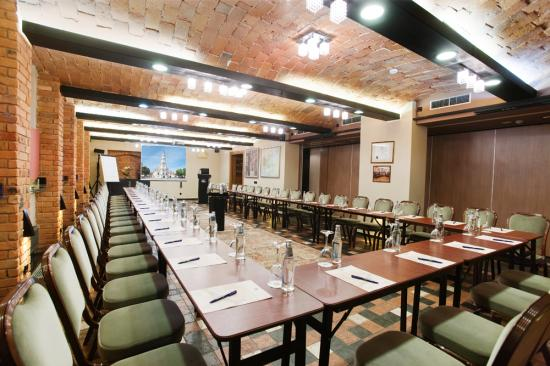 BEST WESTERN Hotel Santaka_Nemunas meeting hall