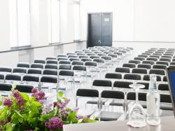 BEST WESTERN Hotel Santaka_Meeting hall up to 200 seats